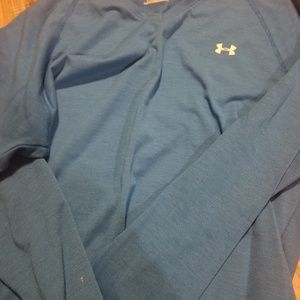 Women's Long Sleeve Under Armour